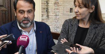 El Plan de Garantías Ciudadanas también se desplegará en la ciudad de Toledo