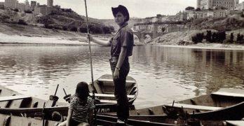 Cuando Andy Warhol o el Che Guevara decidieron fotografiar a Toledo