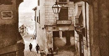 Toledo, un escenario de cine desde hace más de medio siglo