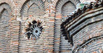 """La Real Academia de Toledo, """"preocupada"""" por estado de un templo toledano del siglo XIII"""