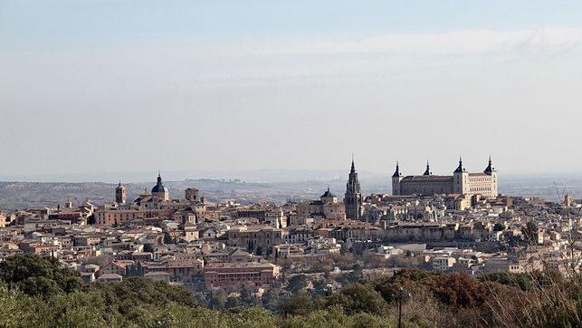 Arranca 'Febreros de Leyenda' en Toledo con la puesta en marcha de cuatro rutas teatralizadas