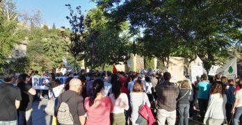 Este 19 de diciembre, nueva concentración de la Plataforma en Defensa del Tajo