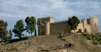 """CCOO alerta del """"inicio de la privatización"""" del albergue juvenil del castillo de San Servando"""