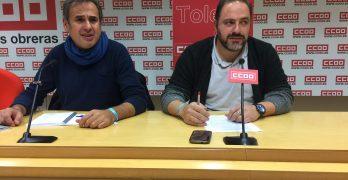 CCOO: La mayoría de ayuntamientos toledanos no podrán pagar el bono social de Rajoy