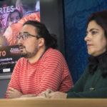 Un concierto solidario con el lema 'No más muertes en el Adriático'