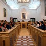 Aprobados más de una treintena de compromisos en el Debate sobre Toledo