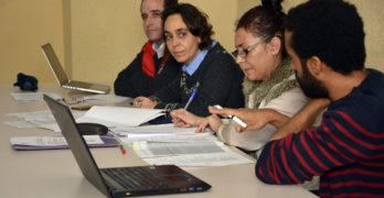 El distrito norte de Toledo protagoniza la primera asamblea del nuevo modelo de participación ciudadana