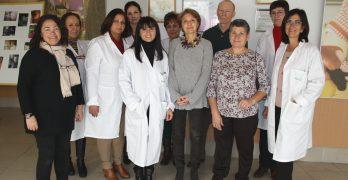 El Centro de Salud de Fuensalida, primer centro IHAN de Castilla-La Mancha