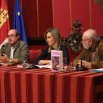 'Una historia de Toledo': Martínez Gil profundiza en la evolución de la ciudad