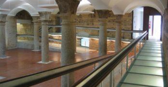 La Junta aprueba los cuatro primeros puestos de trabajo para el Hospitalito del Rey de Toledo