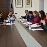 La empresa EYSA consigue la mejor clasificación para el servicio de la ORA en Toledo