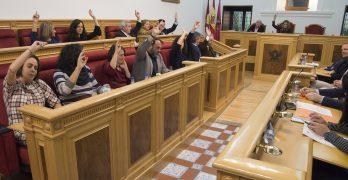 Los presupuestos de Toledo salen adelante sin el apoyo del PP o Ciudadanos