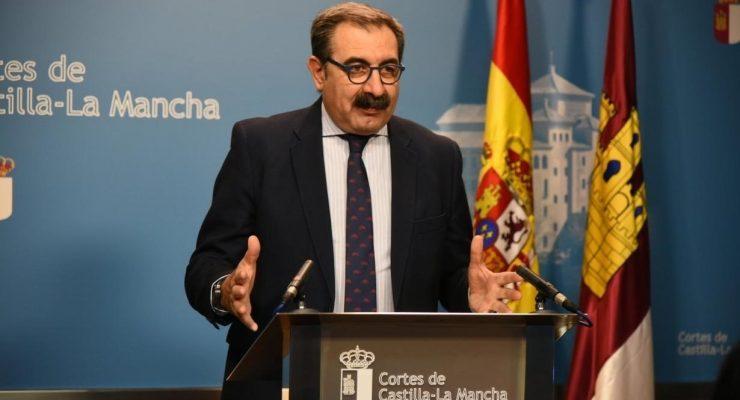 El consejero de Sanidad achaca al Gobierno local de Toledo su retirada de las obras en Urgencias