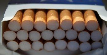 Detenidos por robar 120.000 paquetes de tabaco