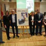 El periodista Enrique Sánchez Lubián presenta nuevo libro