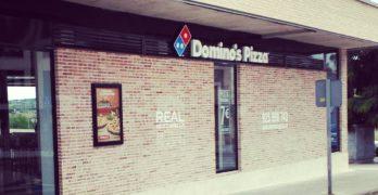 """CCOO actuará ante las condiciones """"muy precarias"""" de los trabajadores en Domino's Pizza Toledo"""