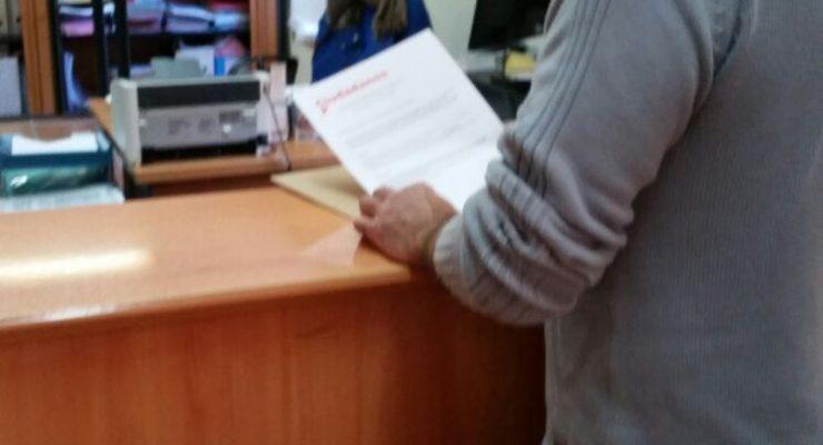 """Cs insta al equipo de Gobierno del PP en Chozas de Canales a """"cumplir la ley"""" tras no celebrar un pleno programado para diciembre"""