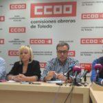 """CCOO: Las trabajadoras de Alejandro de Miguel """"tienen mucho miedo"""""""