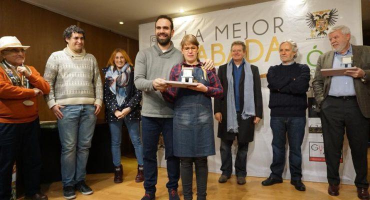La Taberna Zapico, uno de los tres restaurantes de fuera de Asturias que ofrecen 'La Mejor Fabada del Mundo'