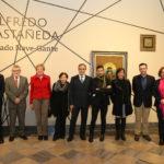 El arte mexicano propone un viaje sin destino en el Museo de Santa Cruz con la exposición 'Tratado de Nave-Gante'