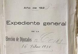 Investigadores y curiosos dispondrán de 369 cajas de documentación histórica judicial en el Archivo Provincial de Toledo