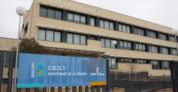 Licitada la compra e instalación de la sala de radiología digital del CEDT de Quintanar de la Orden