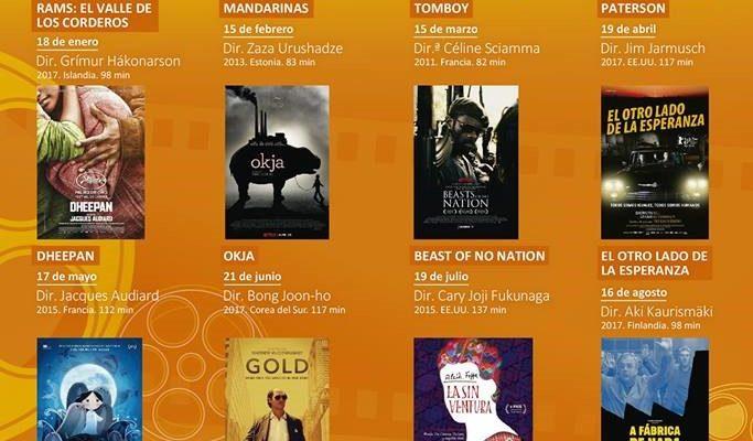 Doce películas en MataderoLab para remarcar la solidaridad y los valores humanos