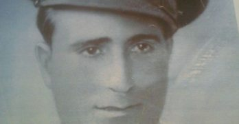 Luz verde para exhumar los restos de Enrique Horcajuelo, un talaverano fusilado en la dictadura