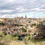 Toledo prepara la entrada en vigor del plan urbanístico del 86 para no frenar nuevas licencias