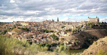 Un campus tecnológico o la aprobación del proyecto urbanístico de Santa Bárbara, entre los proyectos más destacados para Toledo