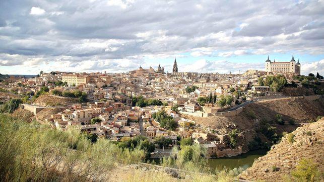 La vivienda en Toledo del músico Patxi Andión, objeto de una conferencia sobre rehabilitación