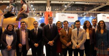 Cultura, arte, gastronomía e historia, bazas de los municipios de Toledo para su presentación en FITUR 2018