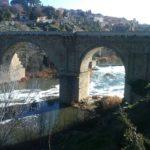 La Plataforma de Toledo en Defensa del Tajo vuelve a la carga este viernes en el Mirador de La Cava