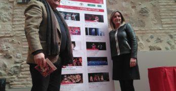 El Teatro de Rojas programa 65 actuaciones para esta primavera, un 80 por ciento de autores españoles