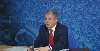 Toledo interpondrá 4 recursos contra las sanciones de la CHT por el vertido de aguas residuales al Tajo
