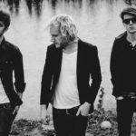 La banda Neuman presenta en Toledo su último disco