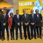 """Ramos: """"El gran reto es conseguir que Talavera sea destino especializado en la cerámica artística"""""""