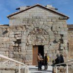 La Diputación conmemora este año la adquisición del conjunto visigodo de Santa María de Melque