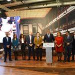 Toledo, protagonista del día inaugural de Fitur 2018 con talleres artesanos y teatro
