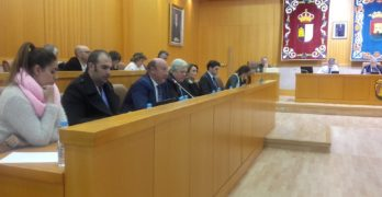 """El presupuesto de Talavera de la Reina sale adelante en un Pleno tachado por la oposición como """"vacío"""""""