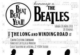 The Beatles sonarán este sábado en Toledo de la mano del grupo Beat Beat Yeah!