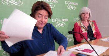 """Paloma Acuña presidirá la Real Fundación de Toledo en una etapa para superar """"dificultades económicas"""""""