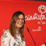 """La nueva Ejecutiva del PSOE Toledo se presenta con una dirección """"renovada, con lo pies en el suelo y la vista en 2019"""""""