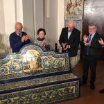 Tres sedes para la exposición 'aTempora' de cerámica talaverana