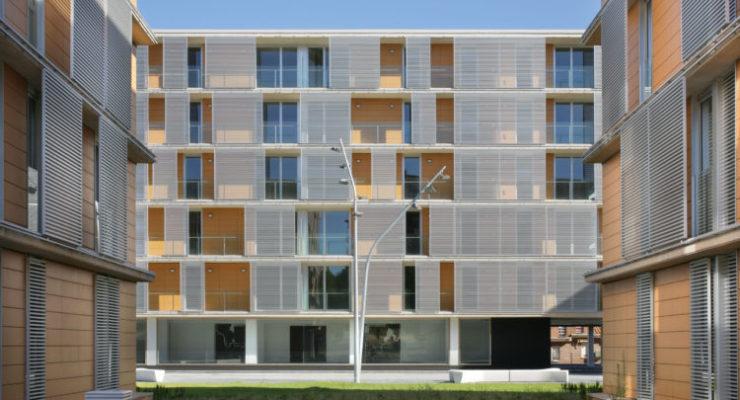 La cohesión social y la inclusión como modelos de gestión de vivienda en el Polígono
