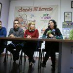 El caso del vertido de 90.000 toneladas de amianto en Toledo llegará a Europa