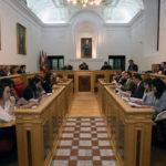 Toledo apoya la huelga feminista del 8-M, la equiparación salarial de las Fuerzas de Seguridad y las unidades de oncología pediátrica