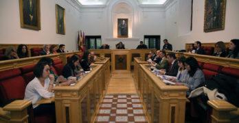 El PSOE pedirá la dimisión de López Gamarra por la falta de transparencia con su currículum