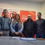 Agustina García confirma su candidatura y será la primera mujer que opte a la Secretaría General del PSOE de Talavera