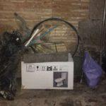 El equipo de Gobierno valora la posibilidad de alquilar locales para recoger la basura en el Casco